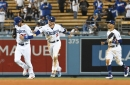 Dodgers Undecided If Cody Bellinger Or Gavin Lux Will Be Starting Center Fielder