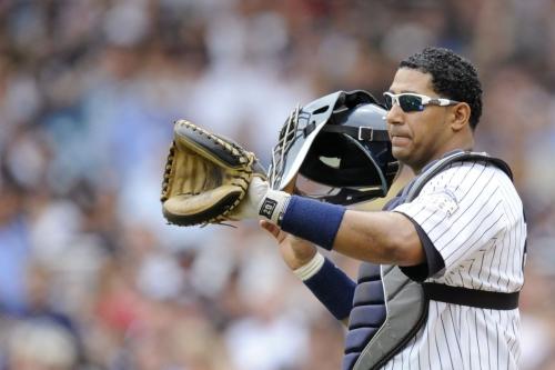 Hispanic Yankee Greats of Days Past: JoséMolina