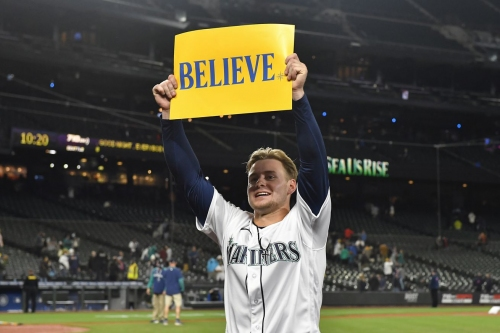 Believe: Mariners vs. Angels Series Preview