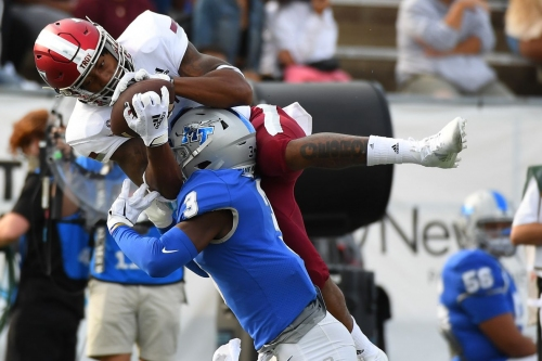 South Carolina vs. Troy: Game Preview