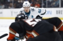 Sharks Preseason Notebook: Camp roster down to 32 players