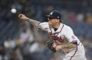 Jesse Chavez to start Saturday night's game vs. Mets