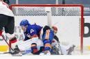 Preseason Game Preview #3: New Jersey Devils at New York Islanders