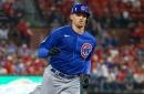 2021 Cubs Heroes and Goats: Game 160
