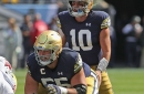College Football Week 5 - Saturday Scouting: Jarrett Patterson (C, Notre Dame) and games to watch