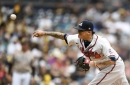 Jesse Chavez leads the Braves against New York as all eyes are set on the postseason