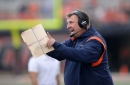 Brown has all-time day, Illini run over Charlotte, 24-14