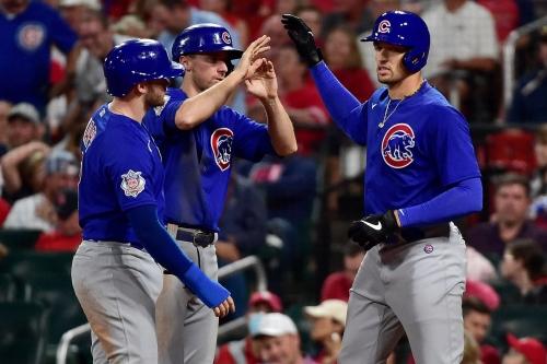 Chicago Cubs vs. St. Louis Cardinals preview, Saturday 10/2, 6:15 CT