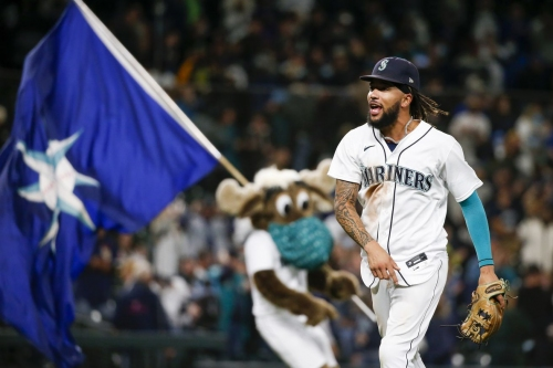 10/2/21: Mariners Open Game Thread