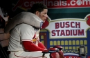 Hochman: Cardinals' Shildt has managed catchers well this September, with Molina and a little kick of 'Kiz'