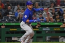 Cubs roster move: Willson Contreras to injured list, Tyler Payne recalled