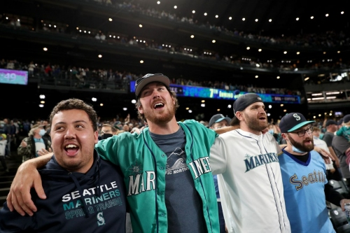 10/3/21: Mariners vs. Angels Open Game Thread