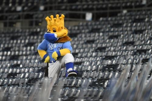 Royals vs. Twins season finale game thread