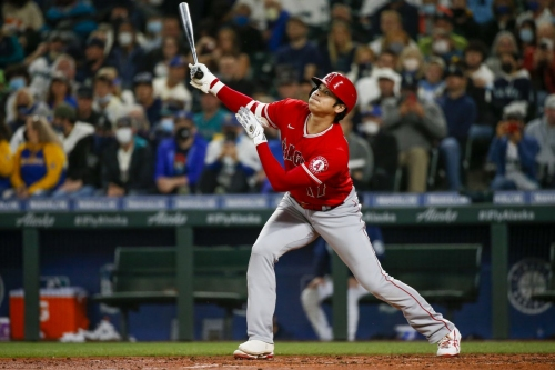 Angels wrap up 2021 season looking to play spoiler once again