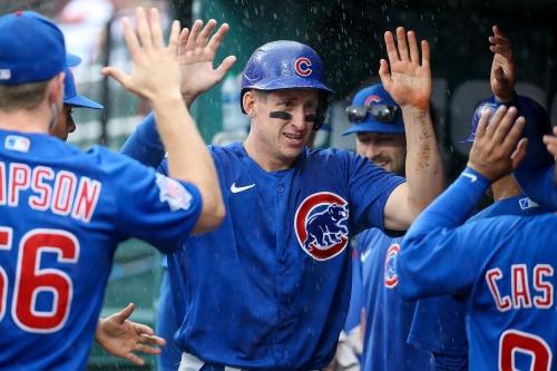 Cubs 3, Cardinals 2: The whiparound