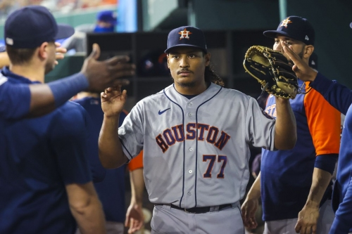 The 2021 Astros Exceeded Most Expectations. Here's Why.