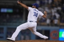 Dodgers News: Kenley Jansen Pleased With Improved Command