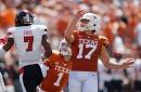 Steve Sarkisian doesn't plan on redshirting Texas QB Hudson Card
