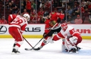 Motor City Madness: Blackhawks at Red Wings preseason preview