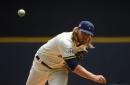 Milwaukee pitchers need to exploit Atlanta's aggressiveness during NLDS