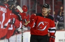 Devils Take Down the Capitals with a Solid 4-1 Victory