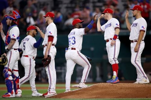 Texas Rangers Recap: The Final Week