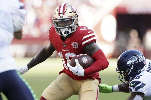 Gamecocks in the NFL: Week 5