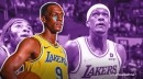 Emotional Rajon Rondo reveals why he 'almost cried' during Lakers debut