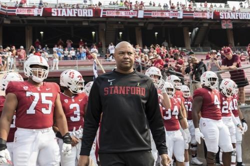 ASU Football: First Look at Stanford