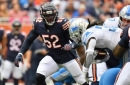 NFL Week 5 Power Rankings: Where are the 2-2 Chicago Bears?