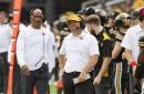 Drinkwitz hopes coaching change reconnects Mizzou defense