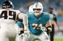 Dolphins 2021 rookies: Jaelan Phillips, Liam Eichenberg getting comfortable for Miami