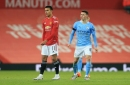 Manchester United ace Mason Greenwood tipped to be beaten to PFA award by Man City's Phil Foden
