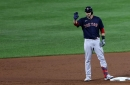Red Sox release ALDS roster with J.D. Martinez on it