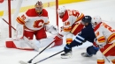 Flames confirm they've found backup goaltender in Dan Vladar