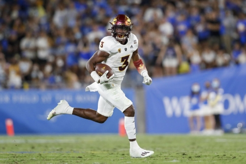 """ASU Football: Sun Devils try to embrace the """"one game at a time"""" mantra leading into Stanford matchup"""