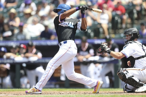 Brennen Davis and DJ Herz named Cubs Minor League Player, Pitcher of the Year