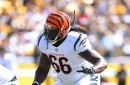Bengals vs. Packers Injury Report: Trey Hopkins still out; Tee Higgins limited