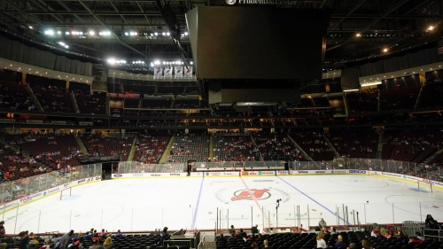 Islanders-Devils pre-season game canceled due to power outage