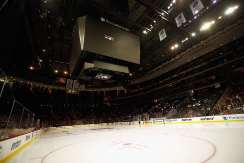 New Jersey Devils Final Preseason Game Cancelled due to Partial Power Outage at Prudential Center