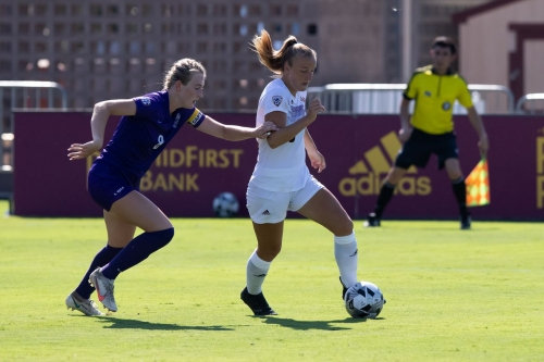 ASU Soccer: Sun Devils outlasted by Oregon State