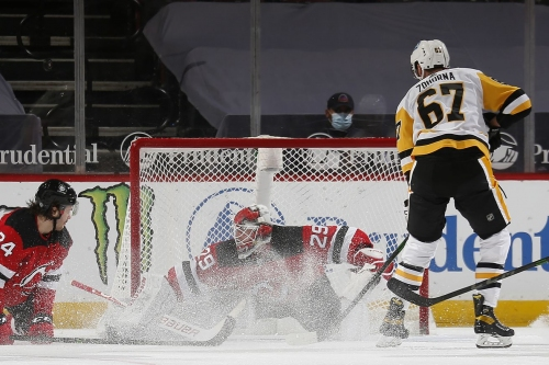 PensBurgh Podcast: Who Makes The Cut?