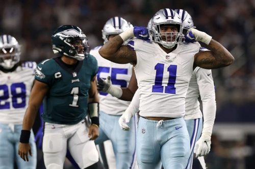 Which Dallas Cowboys player would help the Giants the most? Micah Parsons, of course