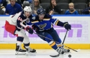 Blue Jackets at Blues Preseason Preview/GameDay Thread