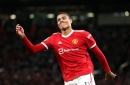 Manchester United's Mason Greenwood nominated for 2021 Kopa Trophy
