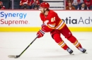 Projected Lines: Blake Coleman Is Out, Sean Monahan Is In