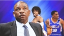 Tyrese Maxey's best role for Sixers amid Ben Simmons trade fiasco