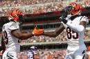Bengals vs. Packers injury report: Joe Mixon questionable; Jaire Alexander out