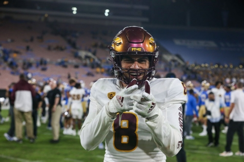 No. 22 Arizona State vs. Stanford: Game Thread