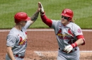 BenFred: The Cardinals' outfield experiment worked, and even better results should be coming